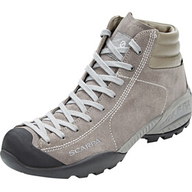Scarpa Mojito Plus GTX Shoes Unisex charcoal